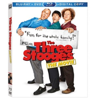 The Thre Stooges Movie