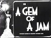 Gem of a Jam