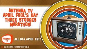 April Fools Marathon