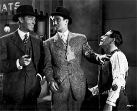 Shemp & The Duke