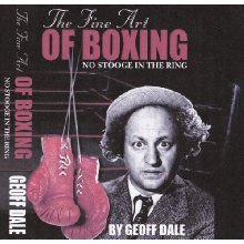 Larry Boxing Book