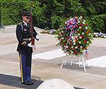 Presidential Wreath