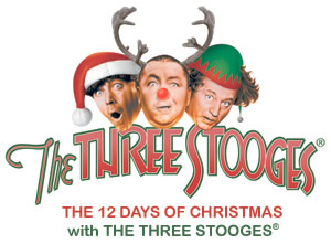Christmas | The Three Stooges