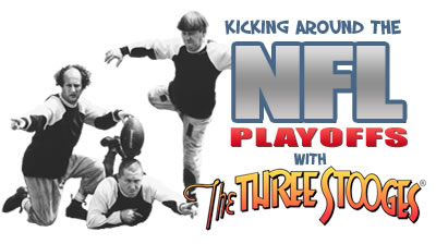 Kicking Around the NFL Playoffs
