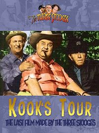 Amazon-Kooks Tour