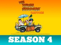 Amazon-TTS Cartoons Season 4