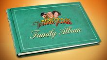 The Three Studios Family Album