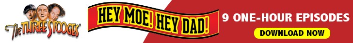 Hey Moe Hey Dad YouTube Download Purchase