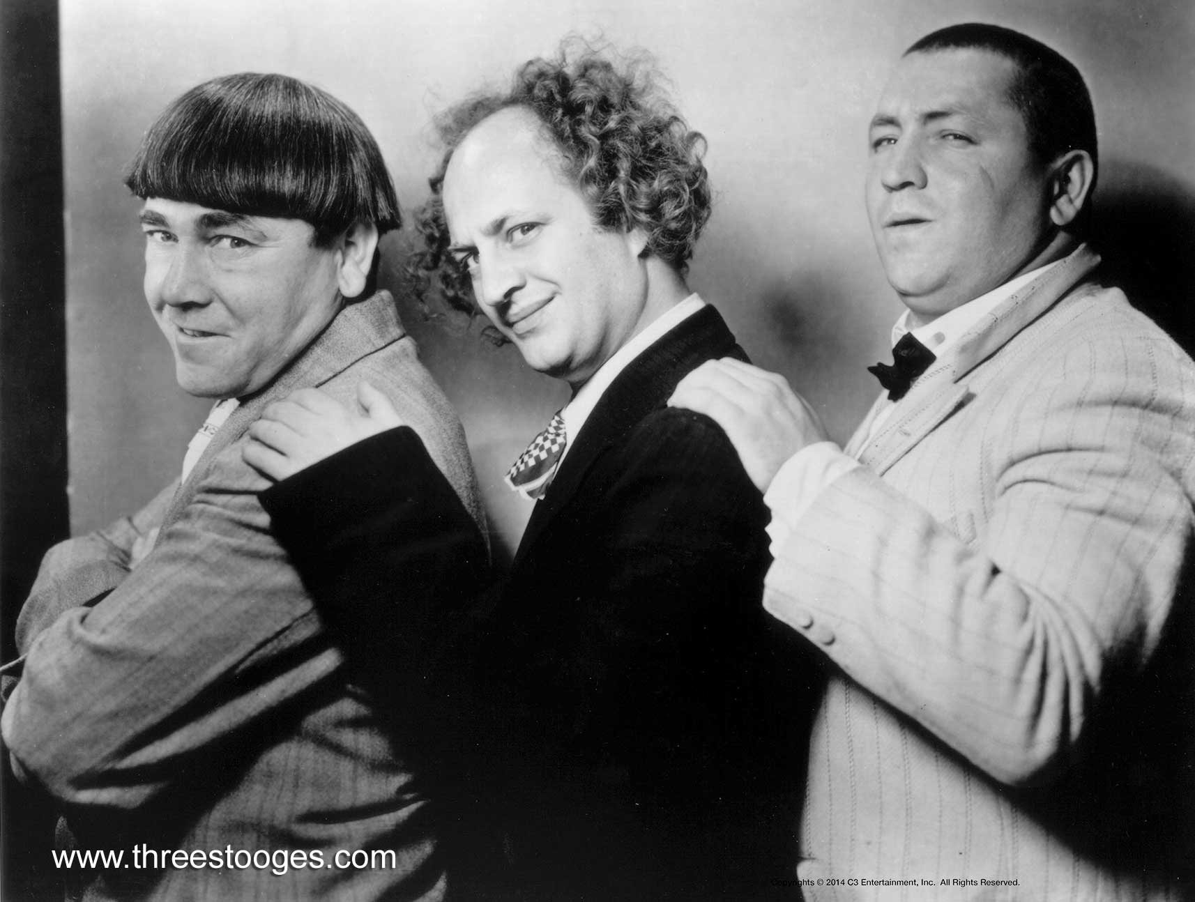 the three stooges the three stooges