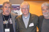 James Gleason, Randy Carter, Frank Gladstone