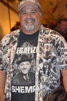 Legalize Shemp Three Stooges Fan