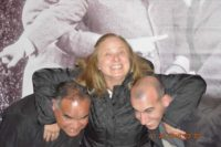 Why I oughta! Three Stooges Fans