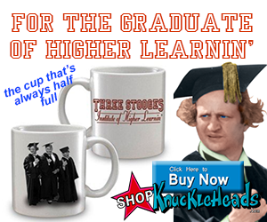 SK Higher Learnin' mug
