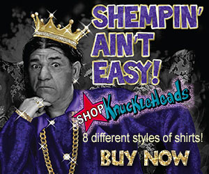 Shmepin Ain't Easy shirt SK