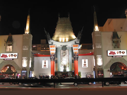 Grauman's Theater