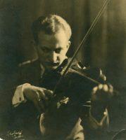 Larry Violin