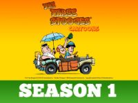 Amazon-TTS Cartoons Season 1