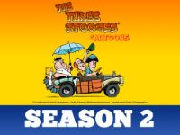 Amazon-TTS Cartoons Season 2