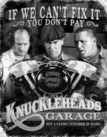 Three_Stooges_Tin_Metal_Sign_Knuckleheads_Garage_16x13_large