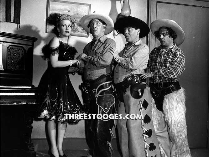 Trivia  sc 1 st  The Three Stooges & adelesdernier Author at The Three Stooges | Page 5 of 11