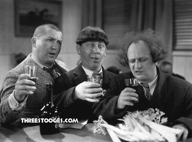 The Three Stooges Woman Haters