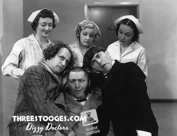 Resultado de imagen de Dizzy Doctors