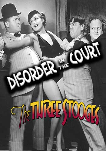 Watch Disorder in The Court on Tubi TV