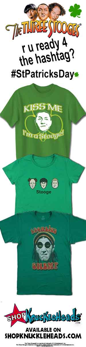 The Three Stooges Official Store